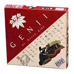 Gengi Card Game